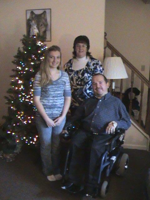 Larry - the handicap house plans designer
