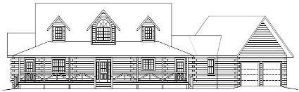 exterior floor presentation floor plans