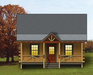 Mountain Series Cabin 5 and 6